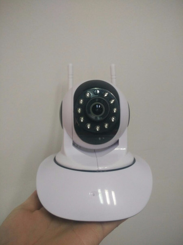 camara ip wifi 720p videovigilancia casa negocio x celular