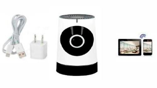 cámara ip wifi de visión nocturna perfecta para usted