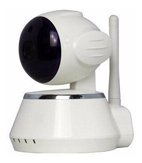 camara ip  wifi  full hd qf002