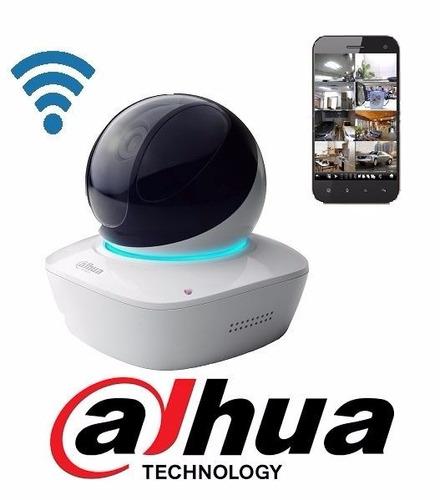 cámara ip / wifi - motorizada / 1.3 megapixel - ipc-a35