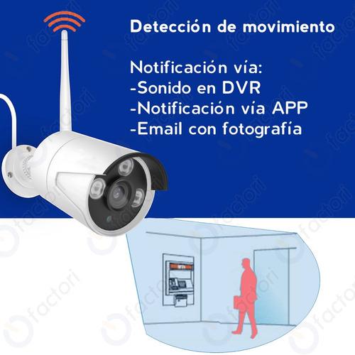 camara ip wifi vigilancia exterior camaras inalambricas wifi