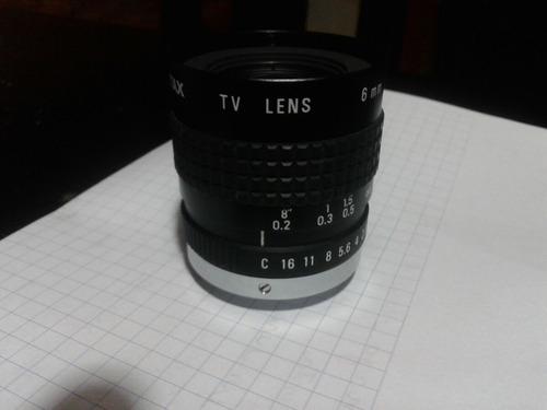 camara jai cv-m50, con lente y filtro oferte!!!