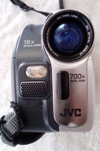 camara jvc modelo gr-d72u 10ver des