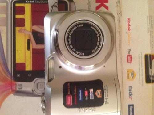 cámara kodad