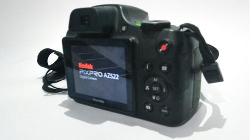 cámara kodak astro zoom az522 16mp