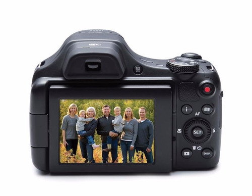 cámara kodak bridge az651 negra + sl10 - promoción especial!