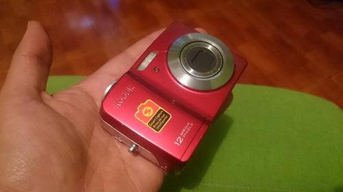 cámara kodak c182