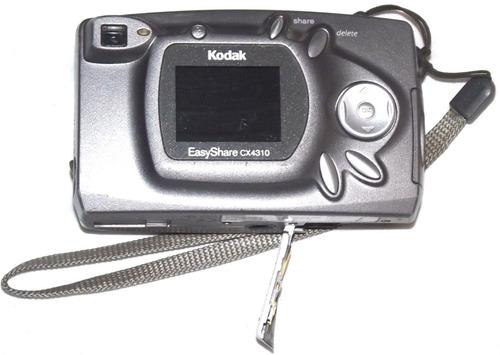 cámara kodak con