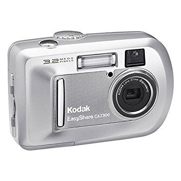 cámara kodak cx7300 3.2 mpx digital