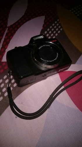 camara kodak easy share z915