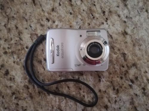 cámara kodak easyshare 12mp