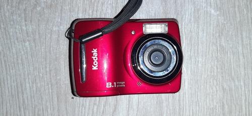 cámara kodak easyshare c122 8.1mp