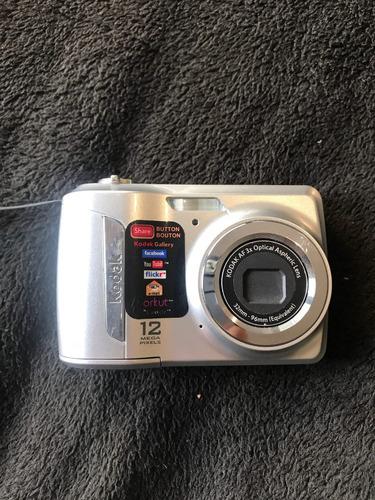 cámara kodak easyshare c143