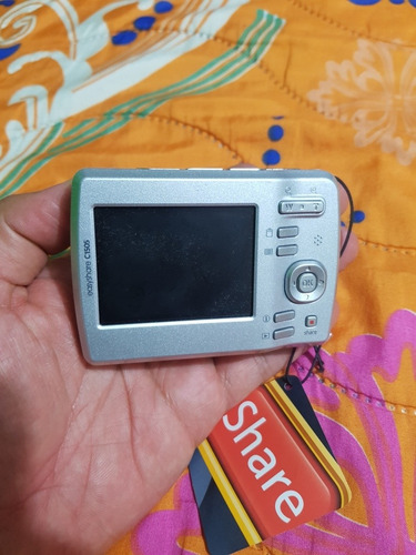 cámara kodak easyshare c1505
