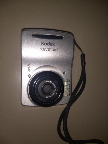 camara kodak easyshare c1505 de 12 mp
