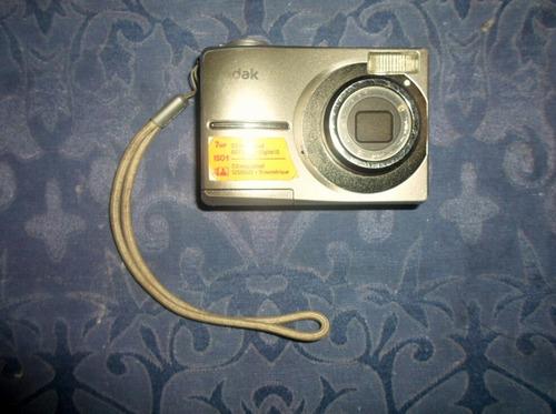 cámara kodak easyshare c713