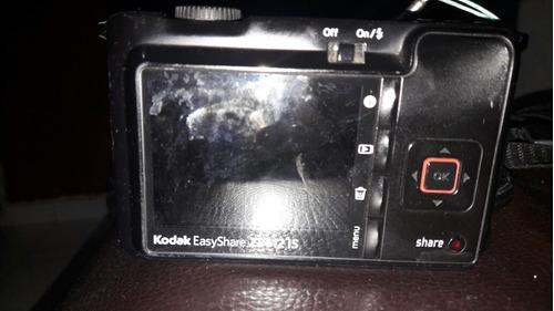 camara kodak easyshare z8612 is