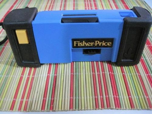 camara kodak fisher price vintage 1984 retro usa