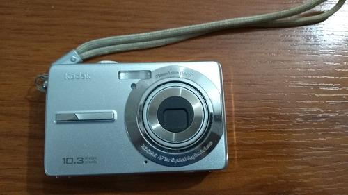 cámara kodak m1063 10.3 mega pixels + obsequios