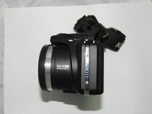 cámara kodak pixpro az361 de 16mpx