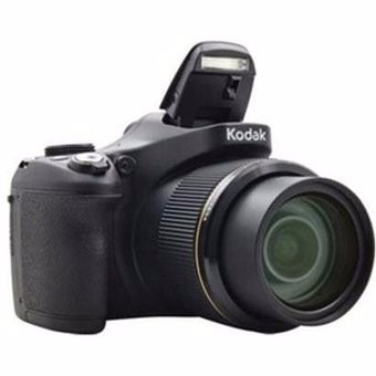 camara kodak pixpro az526 + bolso + memoria 16gb