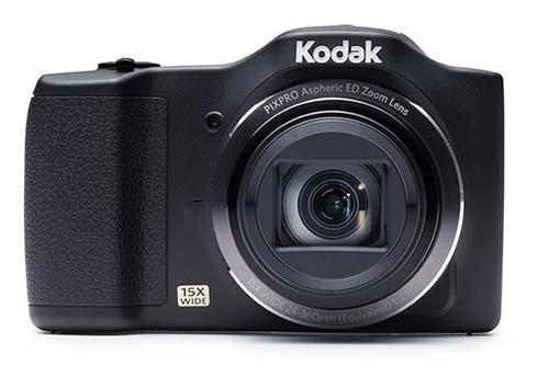 camara kodak pixpro fz152 - 16.1mp - 15x zoom