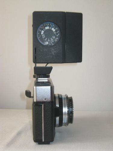 cámara kodak retina s1