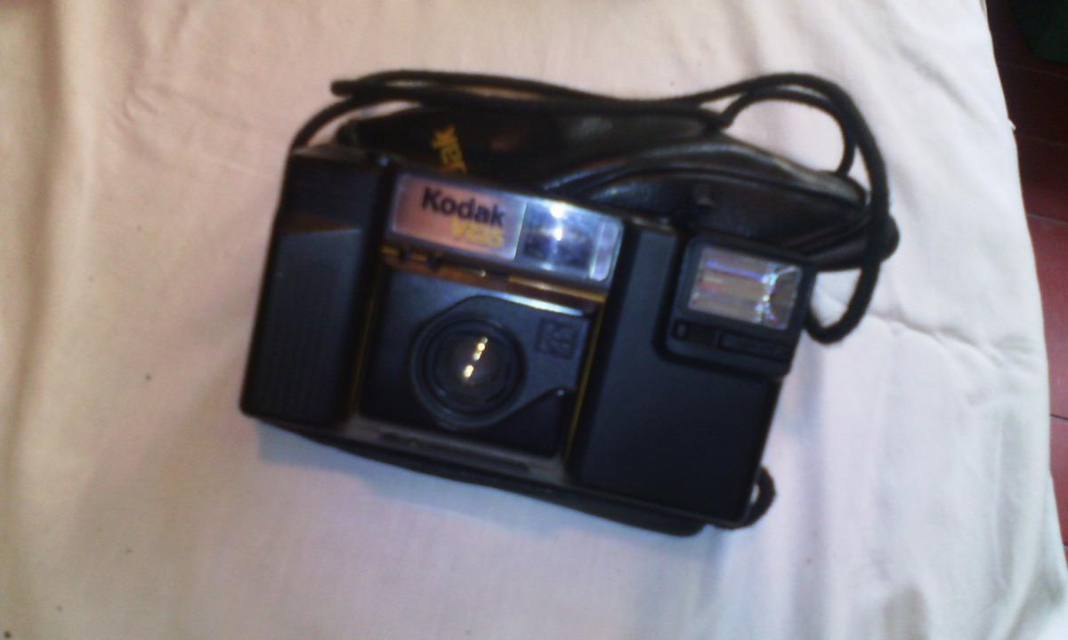 Cámara Kodak Vr 35