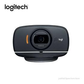Cámara Logitech C525 Full Hd 720p 8mp