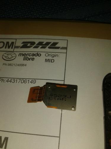 camara lumia 630 rm 975