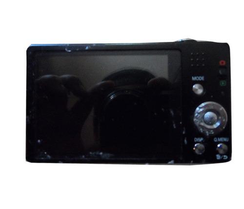cámara lumix dmc-sz1  con pila y cargador