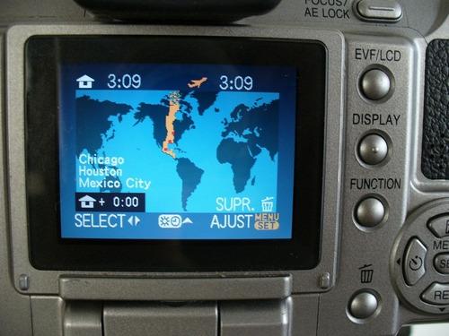 camara lumix leica fz50 panasonic lente cargador tripie tapa