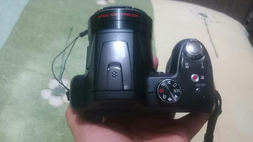 cámara lumix panasonic dmc lz40
