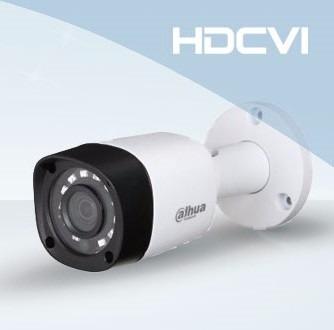 cámara mega pixel hd bala alta resolución dahua cctv promo