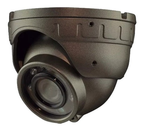cámara metálica ahd 1.3mp para dvr movil (vehiculo)