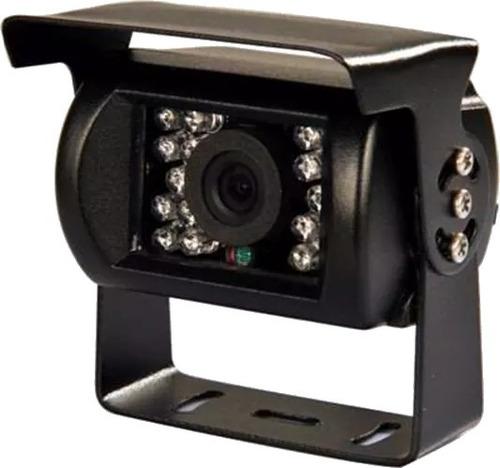 cámara metálica ahd 1.3mp para dvr vehiculo