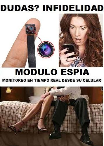 cámara micro, mini,espia, oculta, ip, wifi
