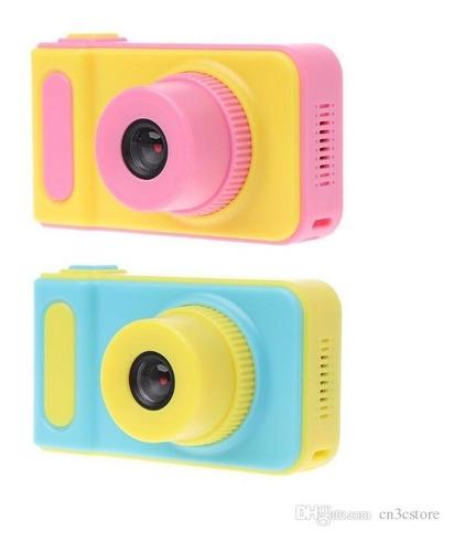 camara mini digital para niños 1080hd / graba de verdad