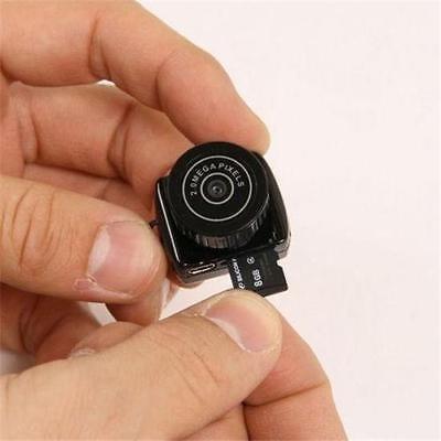 camara miniatura escondida c/ video grabadora dvr espia new
