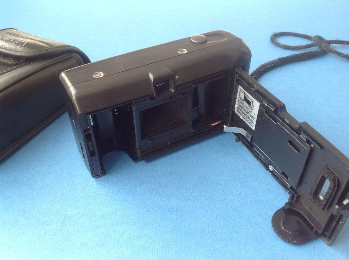 Cámara Minolta Af101r 35mm Para Reparación - $ 360 00