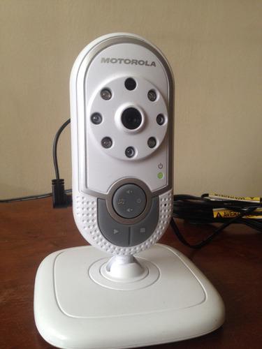 cámara motorola monitor bebe para mbp20bu funcionando