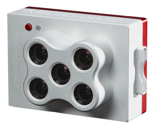 camara multiespectral rededge mx dron micasense