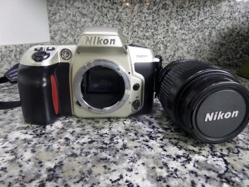 camara nikkon f60