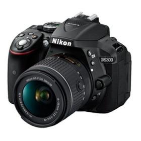 Camara Nikon - D5300