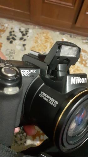 camara nikon coolpix 5700