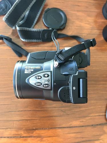 camara nikon coolpix 8700, flash nikon speedligth sb-600