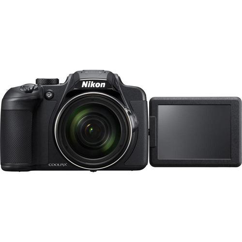 cámara nikon coolpix b700 20.3 mp 60x zoom