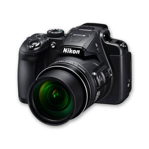 cámara nikon coolpix b700 + memoria 8gb