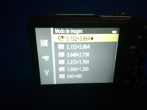 cámara nikon coolpix l32 20mpx - envío gratis!!!