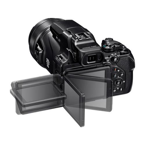cámara nikon coolpix p1000